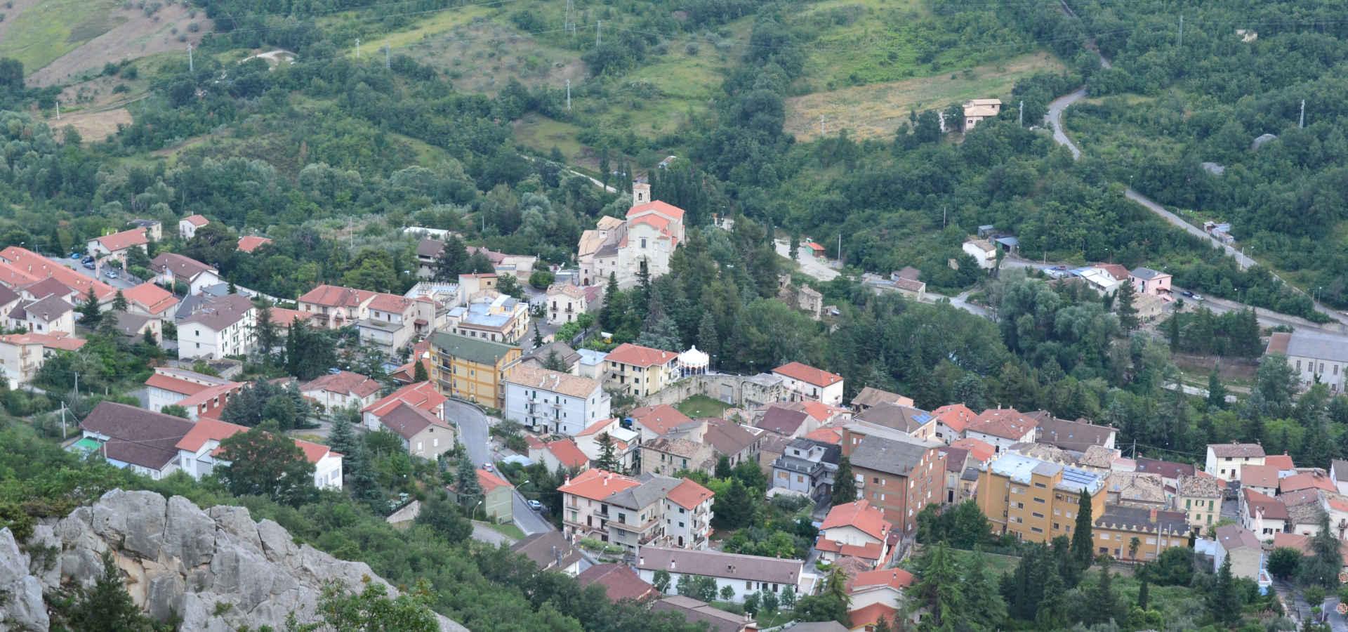 Taranta Peligna Abruzzo Adventures